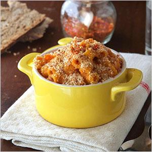 Pumpkin mac and cheese | Sheknows.ca