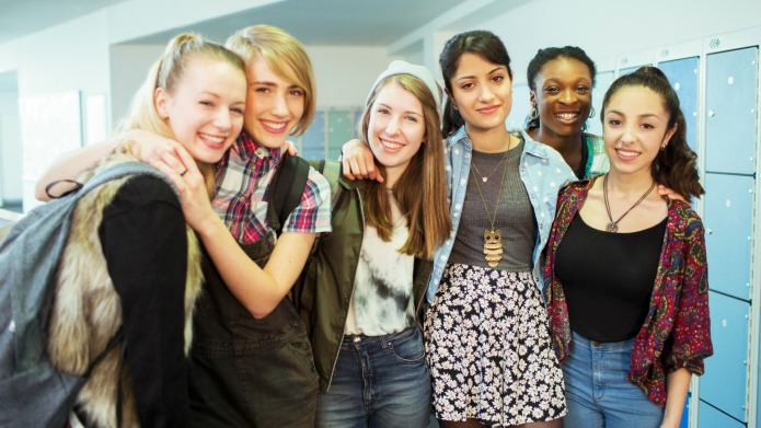Brighton school gives pupils choice of