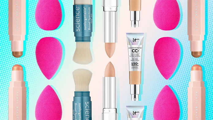 These Are the Makeup Finds Top