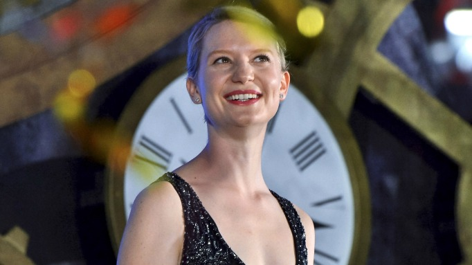 Mia Wasikowska quotes on gender equality