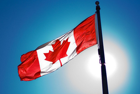 Canada tops survey of most respected