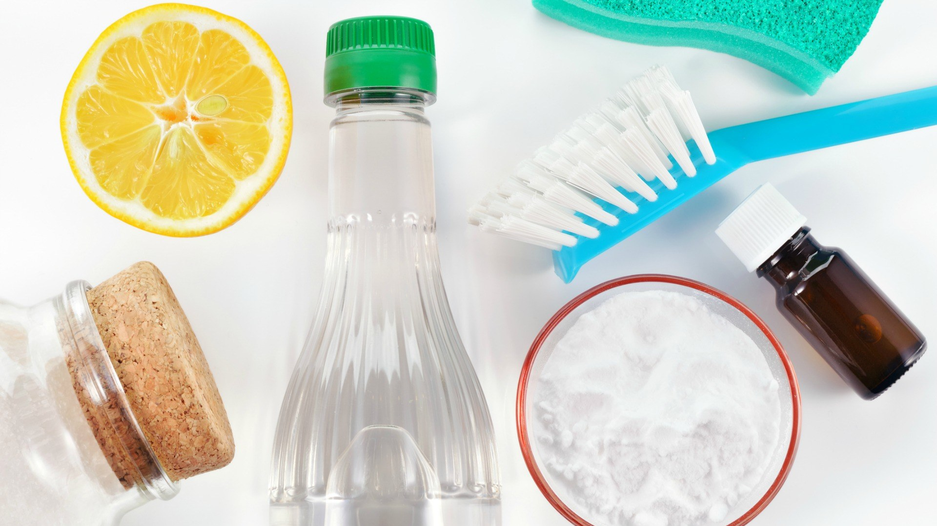 13 Ways Vinegar Can Transform How You Clean Your Home Sheknows