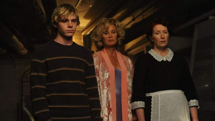 Ryan Murphy Teases a Big Cast