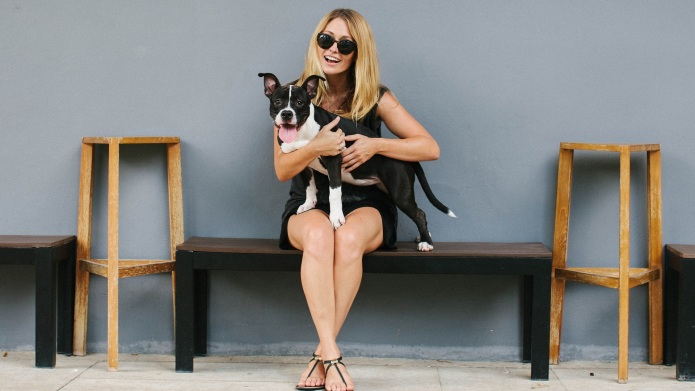 130 Unique Female Dog Names That