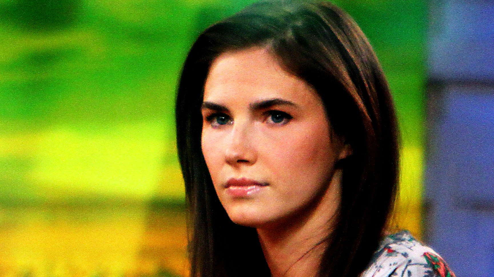 Amanda Knox is guiltybut is this the end advise