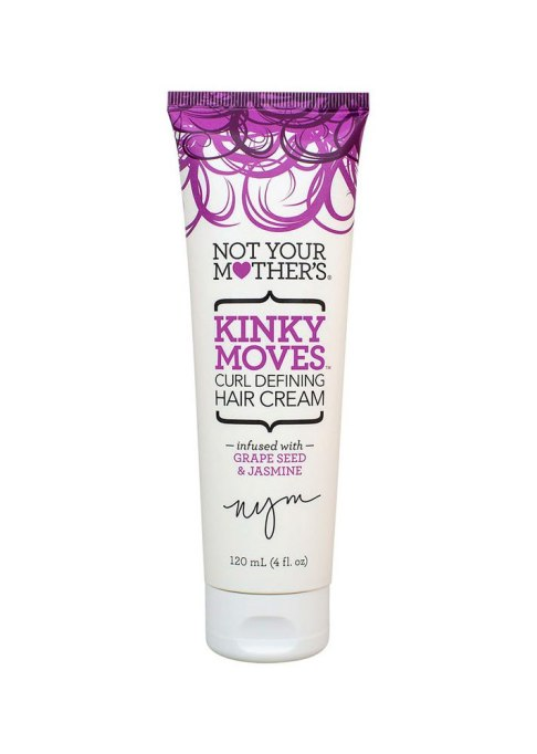 Not Your Mother's Kinky Moves Curl Defining Hair Cream
