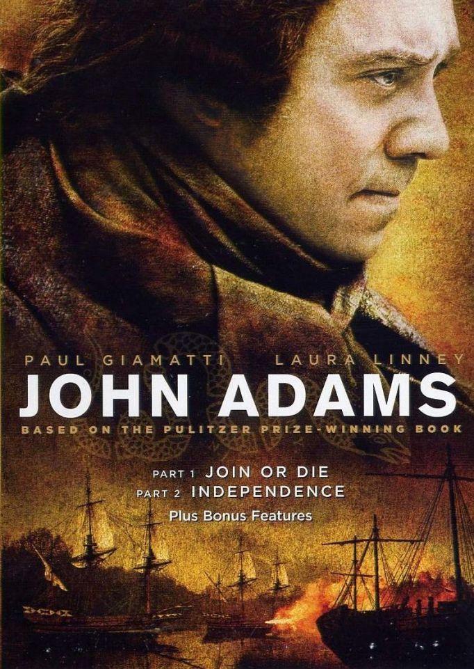 'John Adams'