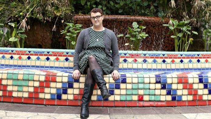 ModCloth names first transgender model