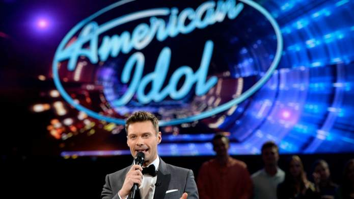 Brace Yourselves: Another American Idol-Style Show