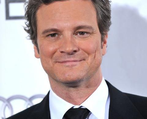 Colin Firth may join The Secret