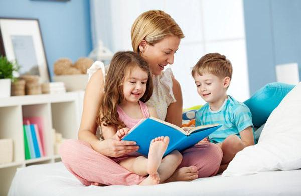 7 Ways to teach your kids