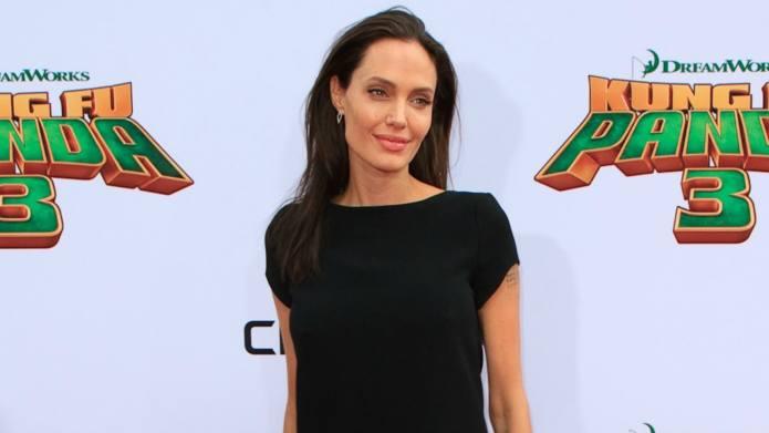 Ultimate Woke Bae Angelina Jolie Is