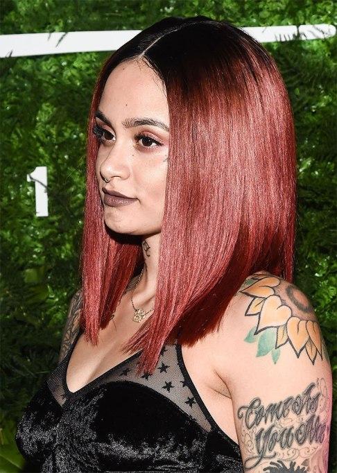 Celebrity Wig Looks: Kehlani | Halloween 2017