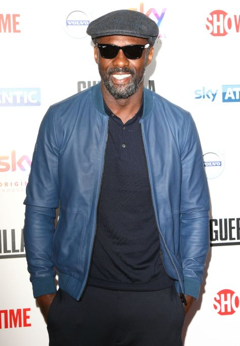 All of the surprising things you didn't know about Idris Elba.
