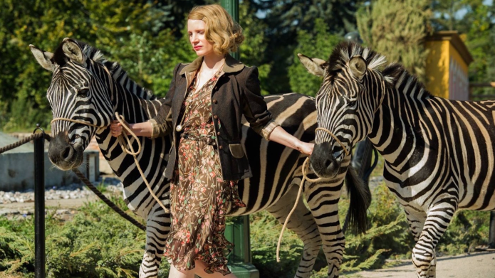 'The Zookeeper's Wife': 15 Facts About