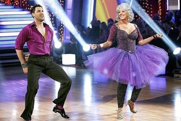 10 'DWTS' contestants who were more