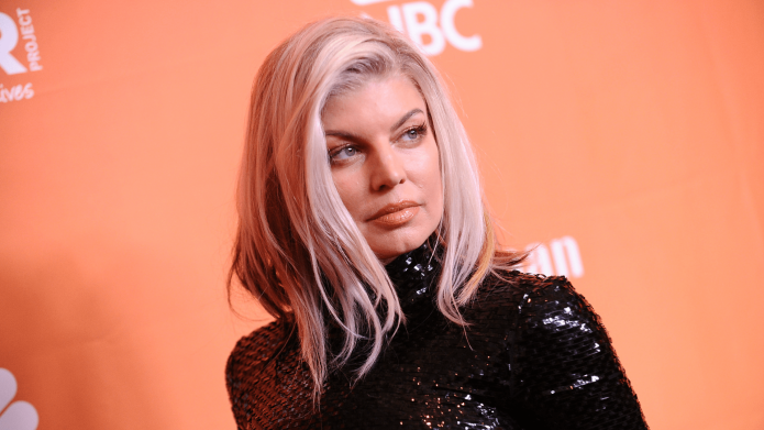 Fergie Opens Up About Her 'Crazy'