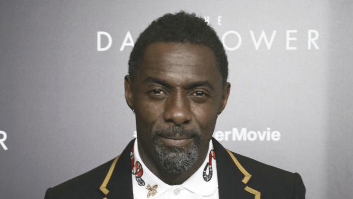 Idris Elba Was Put in an