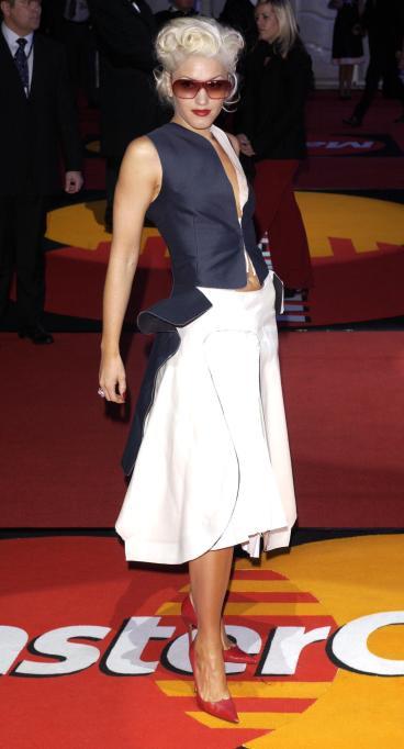 Gwen Stefani's fashion line