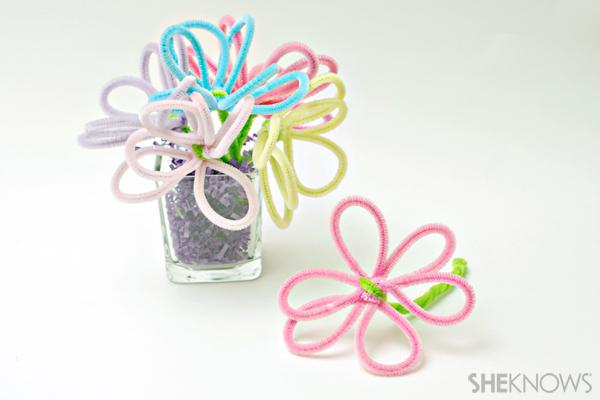 May Day crafts for kids