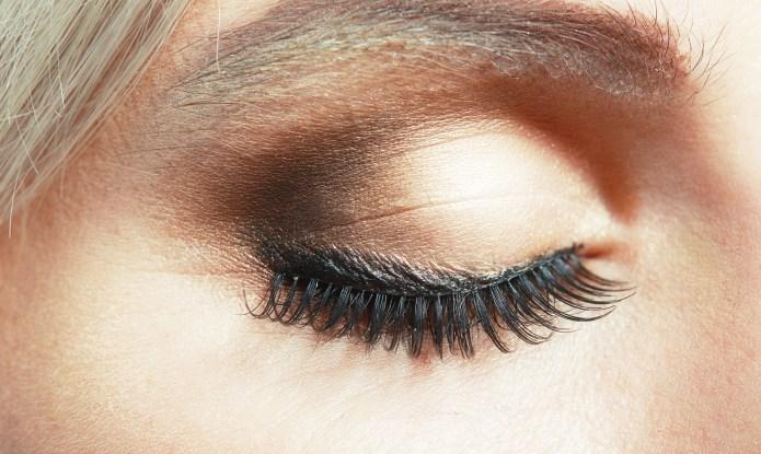 6 Best false eyelash sets according
