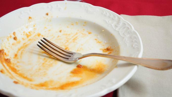 20 Kitchen hacks to reduce food