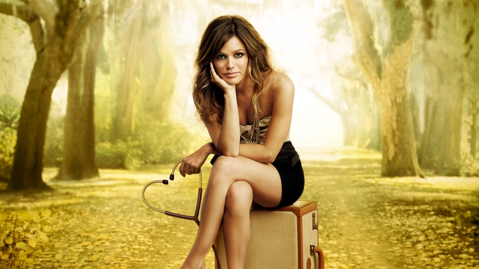 The Hart of Dixie conspiracy theory