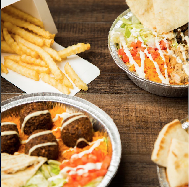 These are the best cheap eats in New York City: The Halal Guys