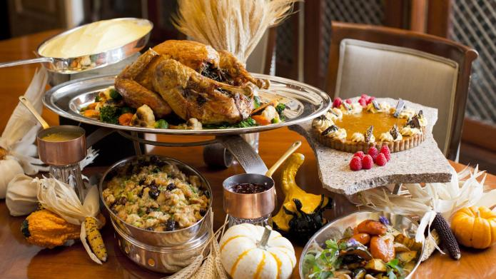 Confessions of a selfish Thanksgiving host