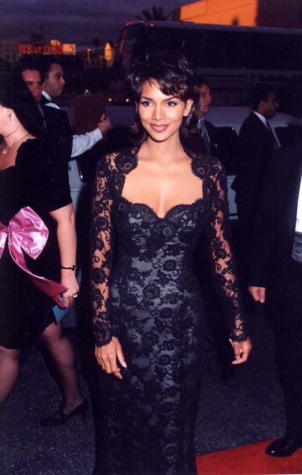 1994 Halle Berry