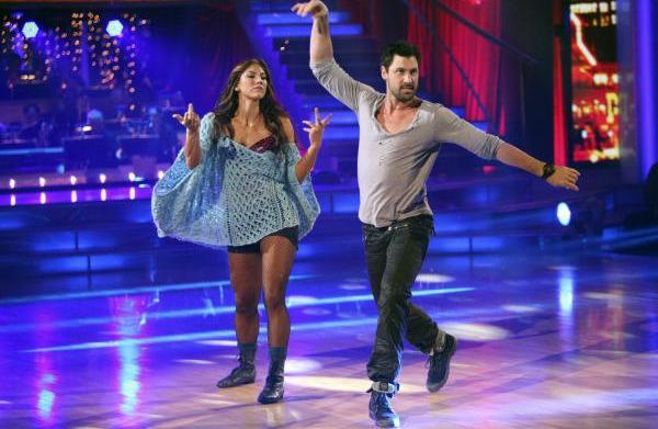 Dancing with the Stars: Is Maksim