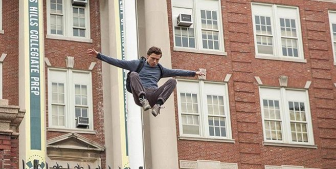 Get to know 'Spider-Man: Homecoming' star Tom Holland