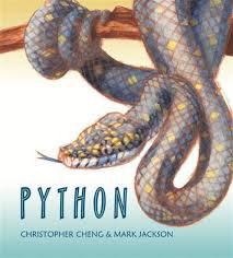 Python by Christopher Cheng | Sheknows.com.au