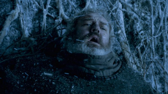 Game of Thrones' Hodor is either