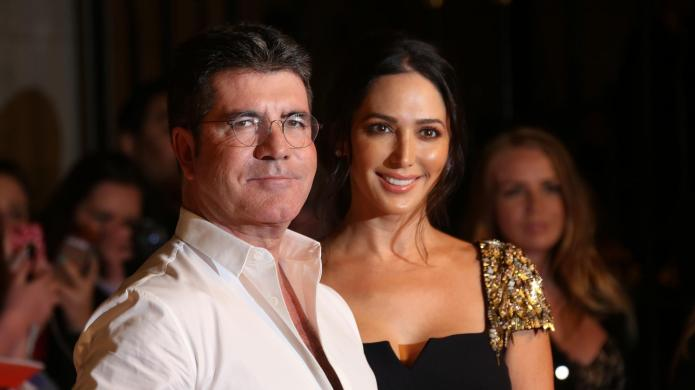 Simon Cowell admits he lets the