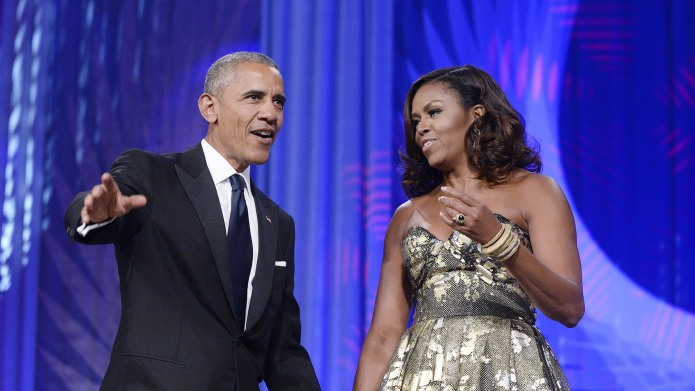 Are the Obamas Moving?
