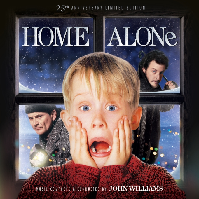 '90s Movies That Would Make No Sense Now - Home Alone