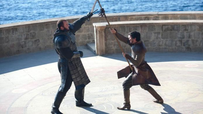 Game of Thrones review: The best