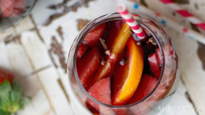 20 Mulled cocktail recipes to warm