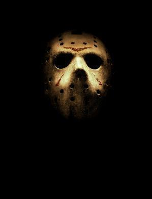 Jason preps favourite horror movie villains