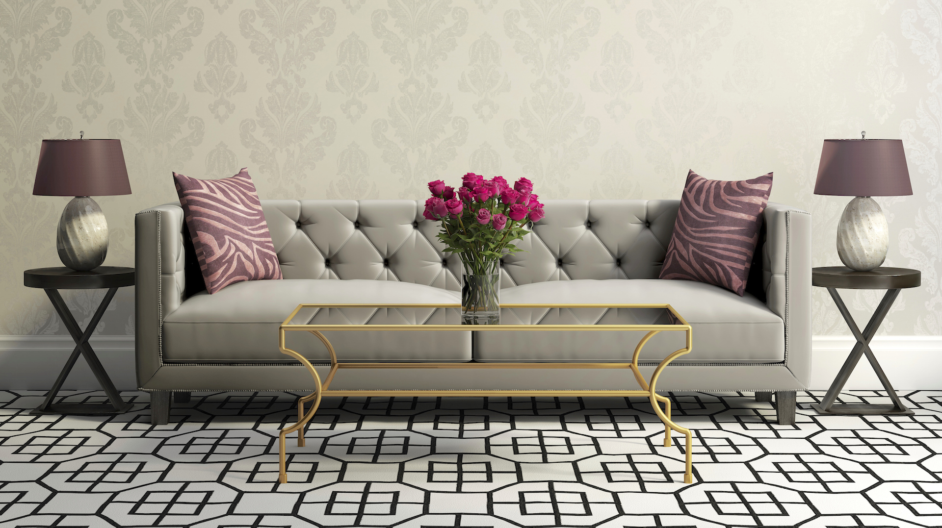 7 Home Decorating Rules To Break For Stunning Design Sheknows