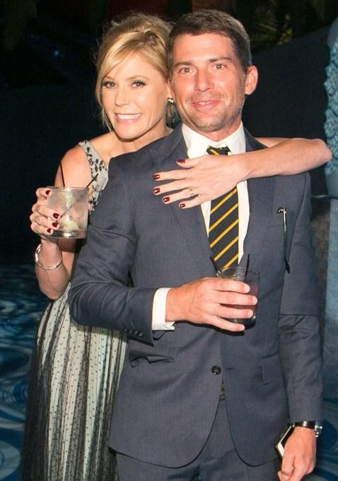 Celeb Parents of Twins: Julie Bowen & Scott Phillips