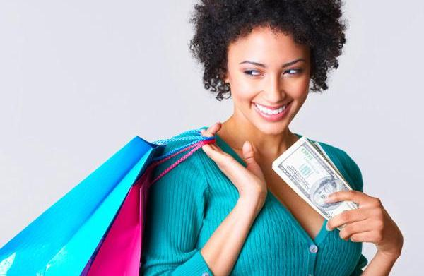 Tips for shopping on a budget