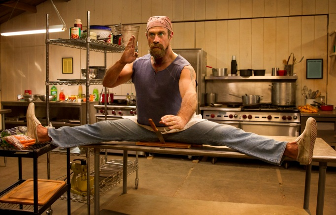 christopher meloni in wet hot american summer first day of camp