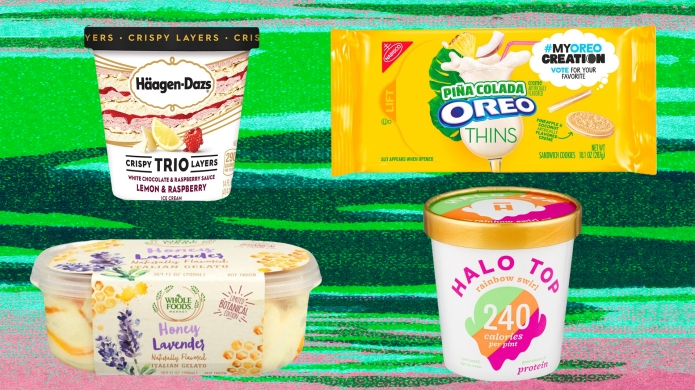 The Best New Summer Snacks to