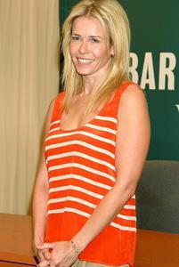 Chelsea Handler's not-so-secret secret teen abortion