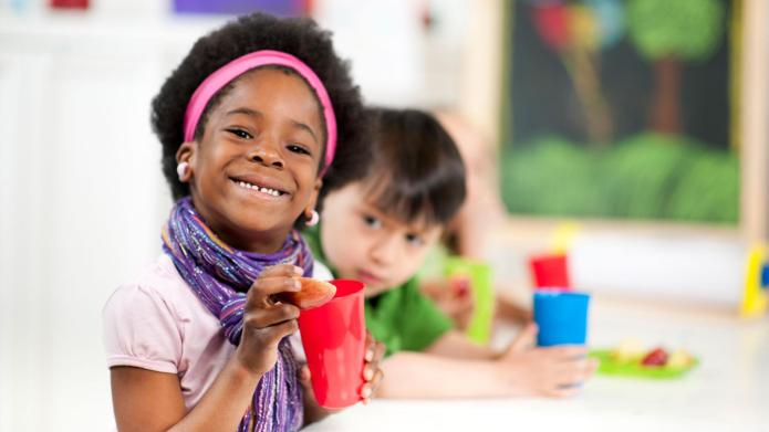 Navigating your preschool snack list