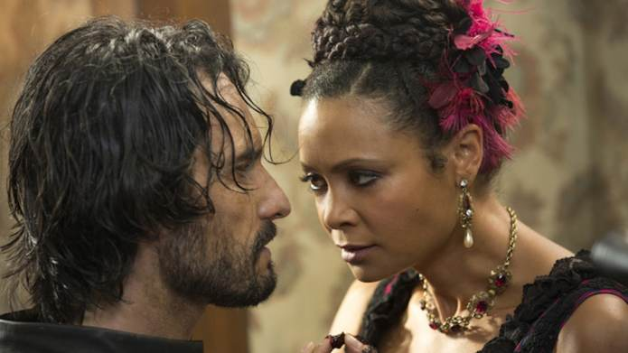 Thandie Newton has been undervalued by
