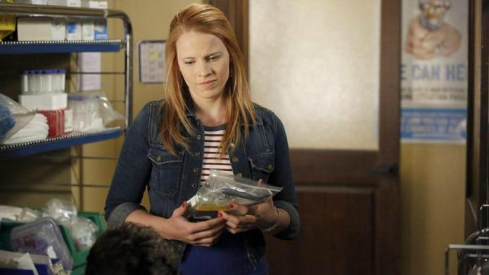 Switched at Birth review: Under the