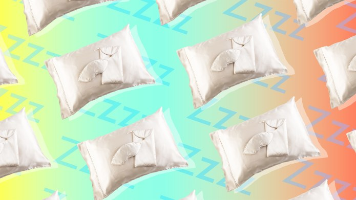 Are Pillows Making Your Allergies Worse?